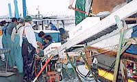 漁連(漁協)