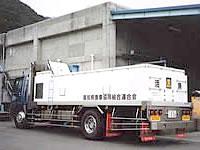 活魚トラック