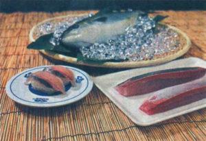 日本初オーガニック水産物認証のくら寿司「オーガニックはまち」